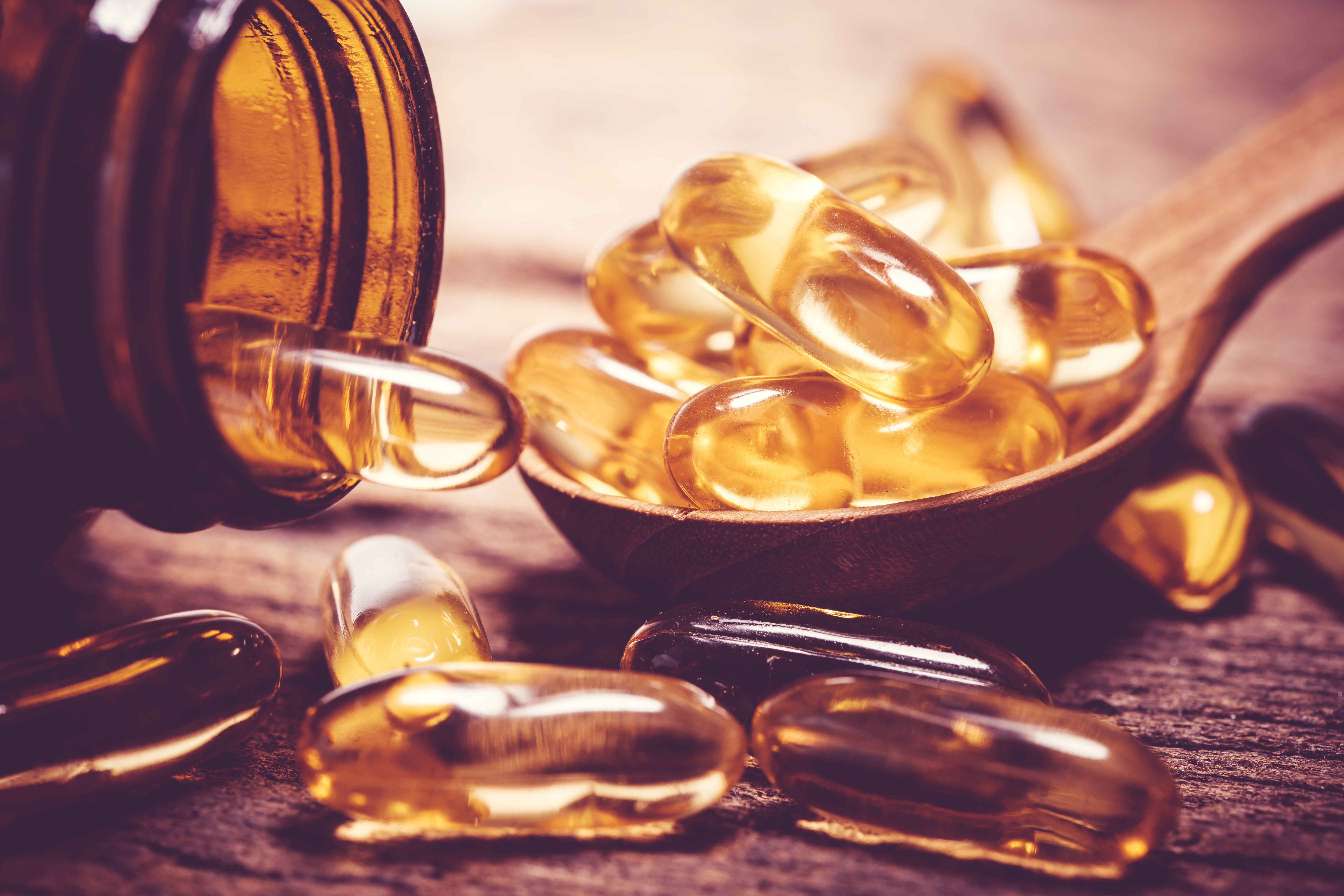 Ditch the Daily Vitamins?